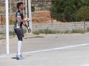 Football ittihad Ouled Jerrar - Ass Abainou 22-03-2017