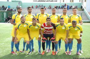 Football Raja Agadir - Nahdat Chourouk Attaouia 18-03-2017_13