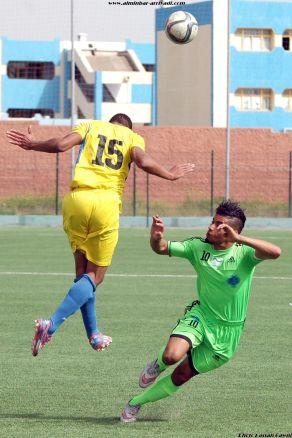 Football Raja Agadir - Nahdat Chourouk Attaouia 18-03-2017_23