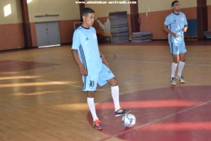 Futsal Wiam Agadir - Nadi Riyadi Azrou 18-03-2017_02