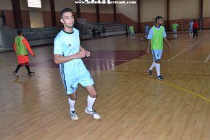 Futsal Wiam Agadir - Nadi Riyadi Azrou 18-03-2017_09