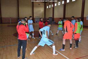 Futsal Wiam Agadir - Nadi Riyadi Azrou 18-03-2017_11