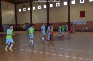 Futsal Wiam Agadir - Nadi Riyadi Azrou 18-03-2017_14
