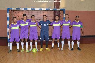 Futsal Wiam Agadir - Nadi Riyadi Azrou 18-03-2017_25