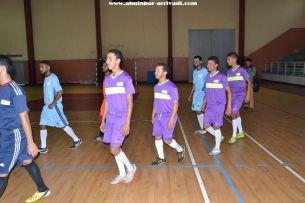 Futsal Wiam Agadir - Nadi Riyadi Azrou 18-03-2017_28
