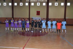 Futsal Wiam Agadir - Nadi Riyadi Azrou 18-03-2017_29