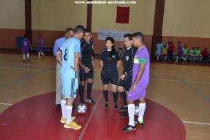 Futsal Wiam Agadir - Nadi Riyadi Azrou 18-03-2017_34