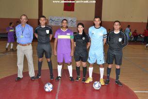 Futsal Wiam Agadir - Nadi Riyadi Azrou 18-03-2017_35