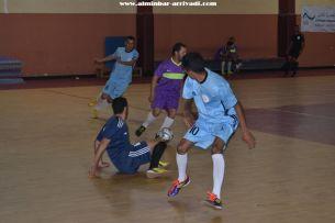 Futsal Wiam Agadir - Nadi Riyadi Azrou 18-03-2017_38
