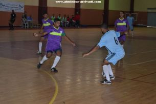 Futsal Wiam Agadir - Nadi Riyadi Azrou 18-03-2017_40