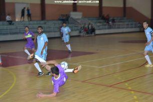 Futsal Wiam Agadir - Nadi Riyadi Azrou 18-03-2017_46