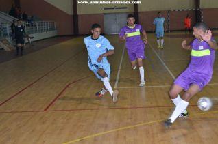 Futsal Wiam Agadir - Nadi Riyadi Azrou 18-03-2017_51