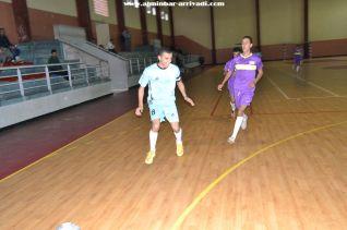 Futsal Wiam Agadir - Nadi Riyadi Azrou 18-03-2017_52