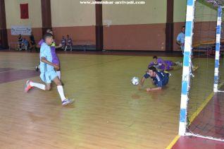 Futsal Wiam Agadir - Nadi Riyadi Azrou 18-03-2017_54