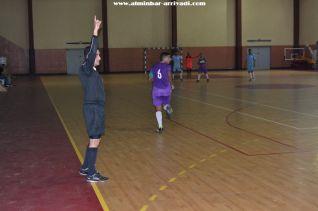 Futsal Wiam Agadir - Nadi Riyadi Azrou 18-03-2017_61