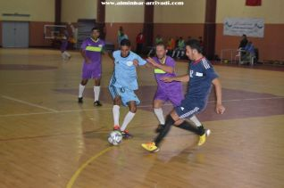 Futsal Wiam Agadir - Nadi Riyadi Azrou 18-03-2017_64