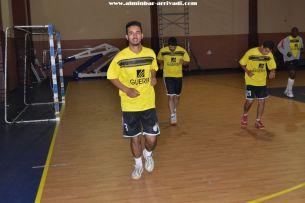 Handball Amal Agadir - Chtouka Ait Baha 03-03-2017