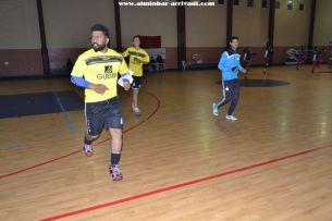 Handball Amal Agadir - Chtouka Ait Baha 03-03-2017_04
