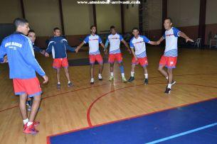 Handball Amal Agadir - Chtouka Ait Baha 03-03-2017_11