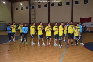 Handball Amal Agadir - Chtouka Ait Baha 03-03-2017_15