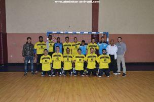 Handball Amal Agadir - Chtouka Ait Baha 03-03-2017_29