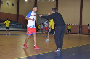 Handball Amal Agadir - Chtouka Ait Baha 03-03-2017_46