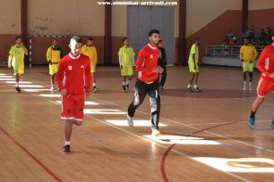 Handball Najah Souss - Hassania Agadir 04-03-2017_07