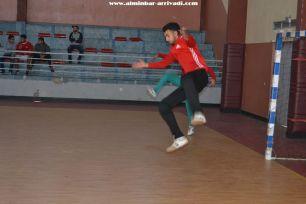 Handball Najah Souss - Hassania Agadir 04-03-2017_23