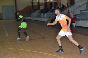Handball Olympic Dcheira - Amal Tiznit 04-03-2017_32