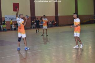 Handball Olympic Dcheira - Amal Tiznit 04-03-2017_37