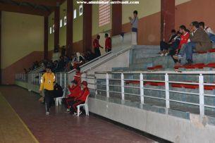 Handball Olympic Dcheira - Amal Tiznit 04-03-2017_44
