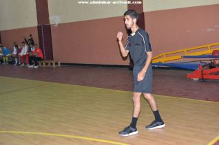Handball Olympic Dcheira - Amal Tiznit 04-03-2017_53