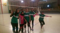 Sport scolaire Mouloudia Tiznit volleyball - Marrakech 24-03-2017_02