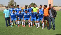 Football Chabab Houara - Nahda Zmamra 02-04-2017