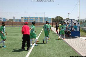 Football Chabab Lekhiam - Mouloudia Jerf 09-04-2017_05