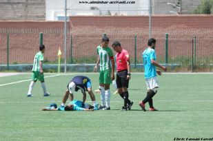 Football Chabab Lekhiam - Mouloudia Jerf 09-04-2017_37