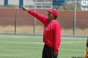 Football Chabab Lekhiam - Mouloudia Jerf 09-04-2017_42