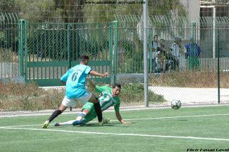 Football Chabab Lekhiam - Mouloudia Jerf 09-04-2017_58