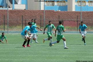 Football Chabab Lekhiam - Mouloudia Jerf 09-04-2017_62