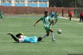 Football Chabab Lekhiam - Mouloudia Jerf 09-04-2017_64
