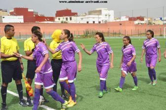 Football Feminin Nadi Baladi Laayoune - Chabab Atlas Khenifra 22-04-2017_06