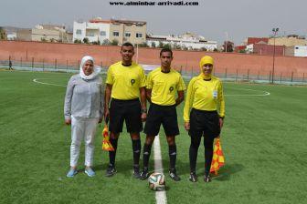 Football Feminin Nadi Baladi Laayoune - Chabab Atlas Khenifra 22-04-2017_13