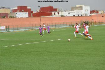 Football Feminin Nadi Baladi Laayoune - Chabab Atlas Khenifra 22-04-2017_23