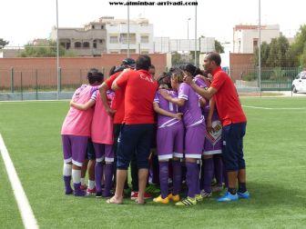 Football Feminin Nadi Baladi Laayoune - Chabab Atlas Khenifra 22-04-2017_26