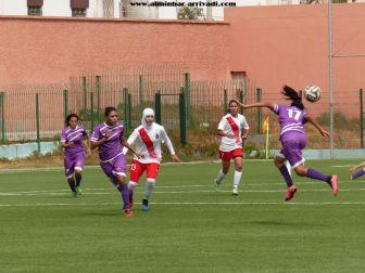 Football Feminin Nadi Baladi Laayoune - Chabab Atlas Khenifra 22-04-2017_31