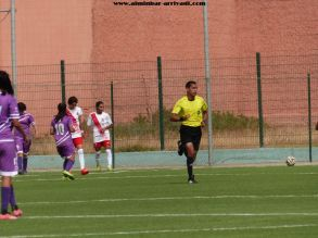 Football Feminin Nadi Baladi Laayoune - Chabab Atlas Khenifra 22-04-2017_60