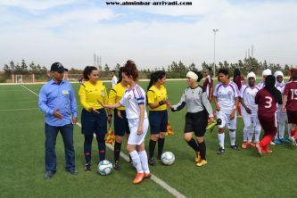 Football Feminin Nahdat Agadir - Amal Chabab Houara 16-04-2017_11