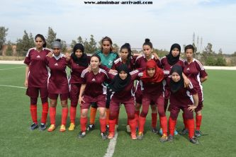 Football Feminin Nahdat Agadir - Amal Chabab Houara 16-04-2017_16