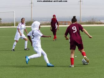 Football Feminin Nahdat Agadir - Amal Chabab Houara 16-04-2017_29