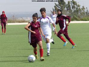 Football Feminin Nahdat Agadir - Amal Chabab Houara 16-04-2017_41